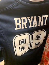 Youth Bryant Jersey Albuquerque, 87120