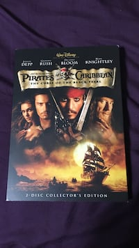 Pirates of the Caribbean movie  Puyallup, 98375