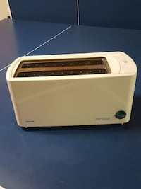 Philips extra wide toaster  Oakville, L6H 7P2
