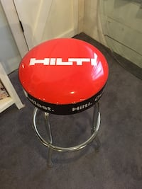 Hilti work stool Jessup, 20794