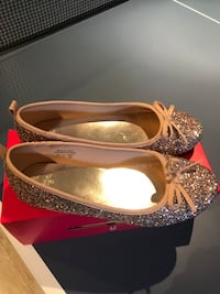 Ballerinas size 4 kids youth Vaughan, L4L