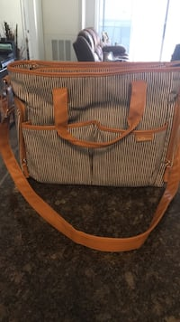 Brand New Diaper Bag Cambridge, N1T 0B6
