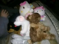 8.00obo two hello kittys an others Hagerstown