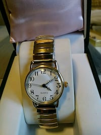 QUARTZ LADIES WATCH EASY READ EXPANSION BAND WORKS Calexico, 92231