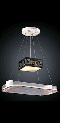 Hockey ceiling light  Las Vegas, 89117
