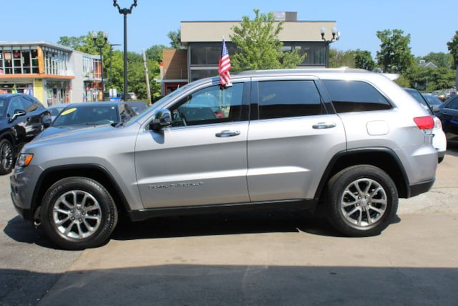 Used 2014 Jeep Grand Cherokee for sale 98cb4897-ec8a-4d3a-8872-878c6c33b375