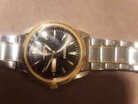 Early 80s pulsar divers watch