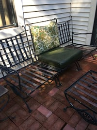 Vintage wrought iron outdoor furniture  Bethpage, 11714
