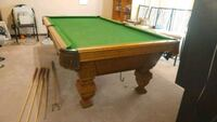 Olenhaus Pool Table Vaughan, L6A 3P5