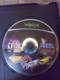 Xbox Crazy Taxi Harvey, 70058