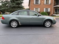 2006 Ford Five Hundred Dearborn