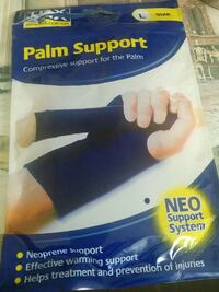 palm support neo support system