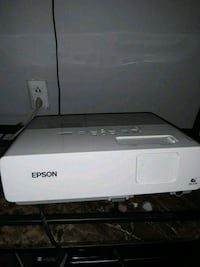 projector for sale show like a movie screen  Sugar Land, 77498