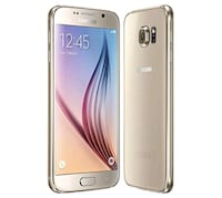 Samsung Galaxy s6  - factory unlocked with box and Springfield