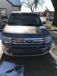Ford - Flex - 2010 Columbia Heights
