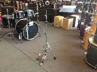 Tama Stand Hi Hat pattes doubles - usagé-used MONTREAL