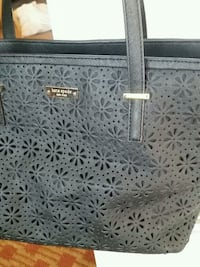 gray Michael Kors leather tote bag Port Wentworth, 31407