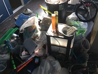 Pile of unwanted items trying to sell Greenville, 27834