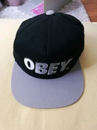 Obey hat one size fit all San Jose, 95117
