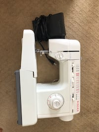 Singer Sewing Maching 4830c Concord, 28027