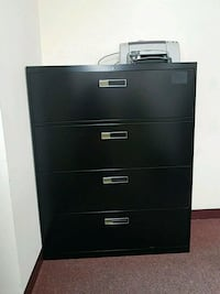 File cabinet shelving units metal cabinets desks and office supplies