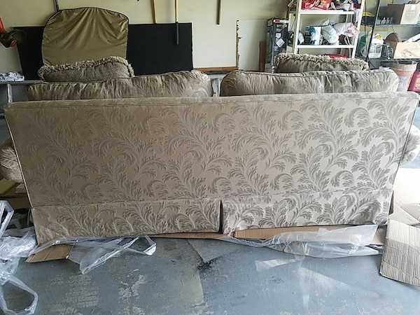 Stupendous Sofa 90 Inches Long Onthecornerstone Fun Painted Chair Ideas Images Onthecornerstoneorg