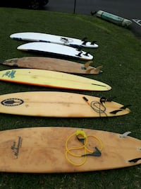 Surfboards $75 Kaneohe, 96744