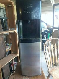 black and gray hot and cold water dispenser Tucson, 85711