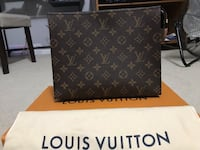 Authentic Louis Vuitton Toiletry 26 Markham, L3T