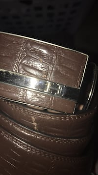 Hermès Belt leather for 100 get it rnrn and you can have it for 90 Alexandria, 22312