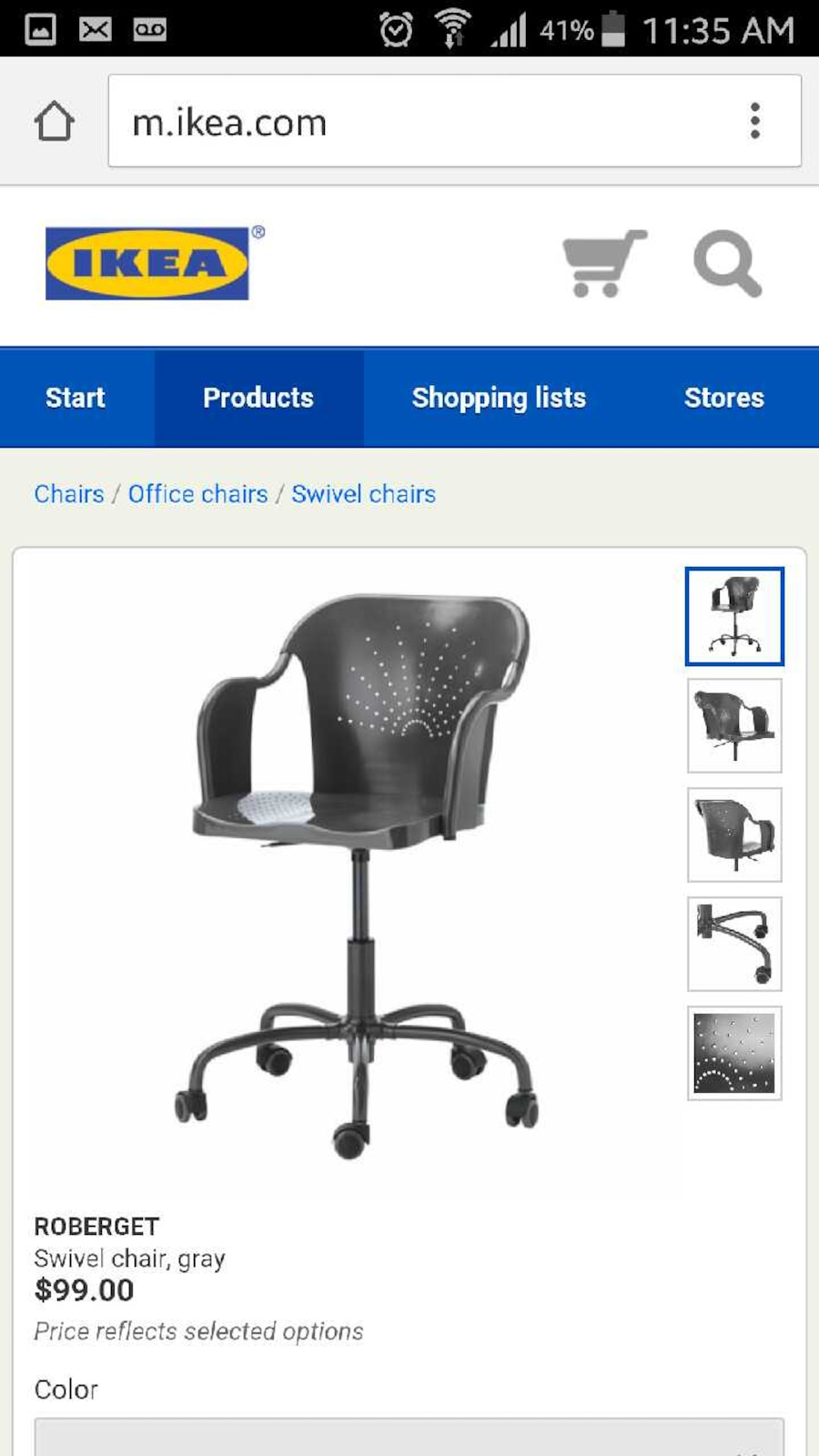 ikea red office hand off desk second chairs chair coupon