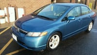 2006 HONDA CIVIC AUTOMATIC Temple Hills