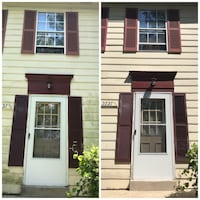 Interior painting Oxon Hill