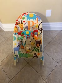 Fisher price baby chair/rocker Mississauga, L5W 1R2