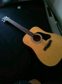 brown dreadnought acoustic guitar Cheswick, 15024