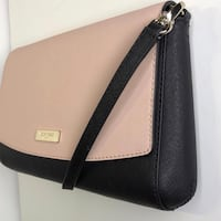 Kate Spade clutch with straps and wallet Edmonton, T6W 0K1
