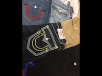 True religion jeans men Brampton, L6V
