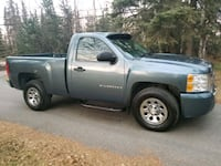 2007 Chevrolet Silverado 1500 Anchorage