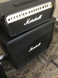Marshall 3 channel amp College Park
