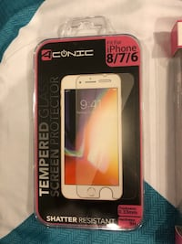 Screen protector Baltimore, 21222