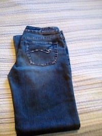 Silver jeans  size 30 Carrying Place, K0K 1L0