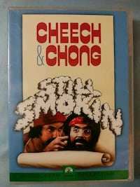 Cheech and Chong Still Smokin