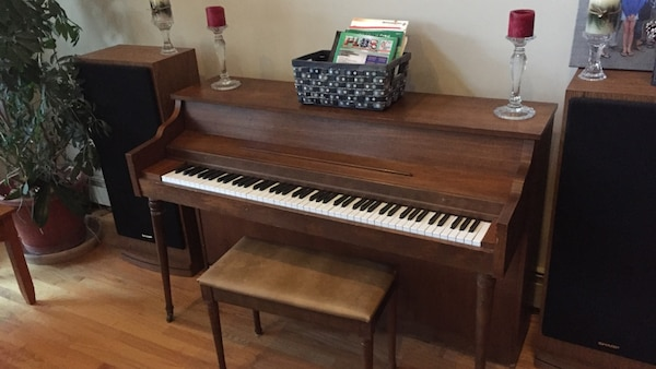 Piano for sale $150 or best offer