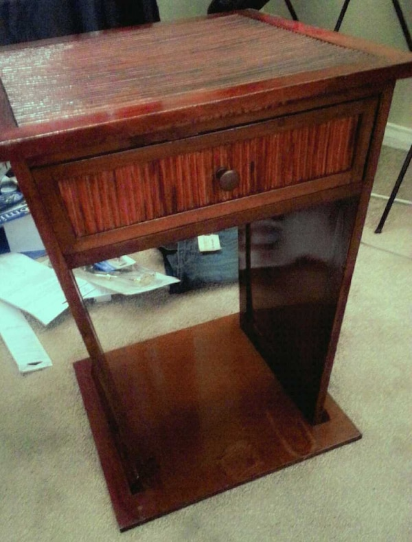 Used 2 Matching Nightstands For Sale In North Las Vegas