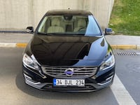 2018 Volvo S60 T3 152 HP ADVANCE GEARTRONIC