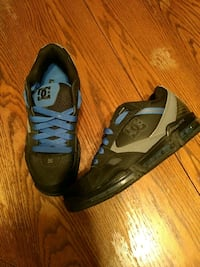 DC shoes 9.5 make offer Cheraw, 29520