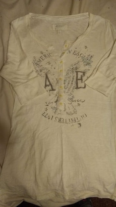 womens American eagle size large