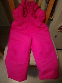 Girls 4t snowpants South Bend, 46601