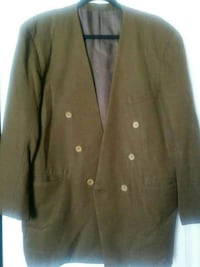 Men's custom made jacket Vaughan, L6A 3P3