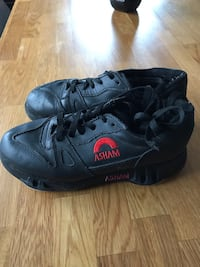 Asham curling shoes  Winnipeg, R3K 0S4